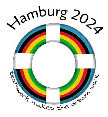 Logo ring klein