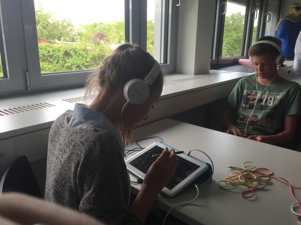 Olympiaprojekt_MusikgruppeMädchen2-12052015